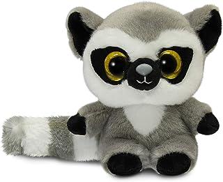 YooHoo Lemmee Lemur Soft Toy 12cm