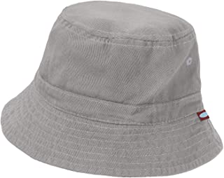 City Threads Bucket Hat for Boys and Girls Sun Protection...