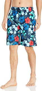 Kanu Surf Men's Legacy Swim Trunks (Regular & Extended Sizes)