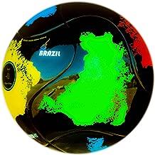 Bend-It Brazil Soccer Ball, Brazil-It