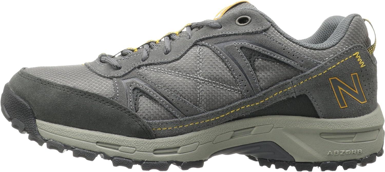 Amazon.com   New Balance Men's MW659 Country Walking Shoe   Shoes