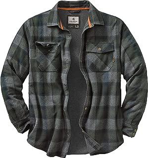 men's sherpa lined carhartt jacket