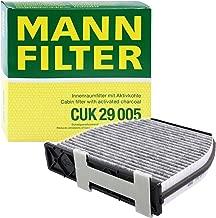 Mann CUK 29 005 Cabin Air Filter