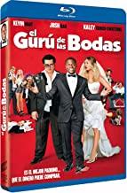 El Guru De Las Bodas Blu-Ray [Blu-ray]