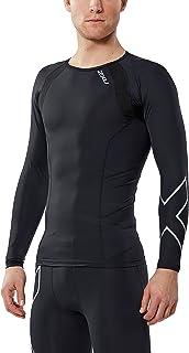 2XU Men's Compression Long Sleeve Top