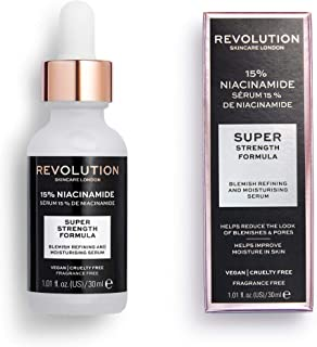 Makeup Revolution Super Strength 15% Niacinamide Serum