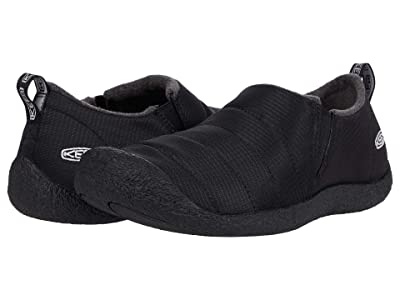 KEEN Howser II (Triple Black) Men