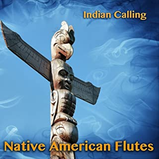 Mahk Jchi (feat. Alison) [Heartbeat Drum Song - Native American Music]
