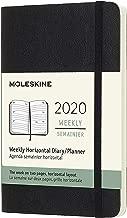 Best moleskine weekly horizontal diary Reviews