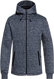 Men's Kurow Sherpa Fleece Zip