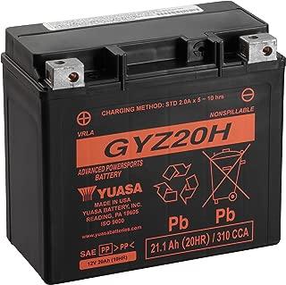 Yuasa YUAM72RGH Lead_Acid_Battery