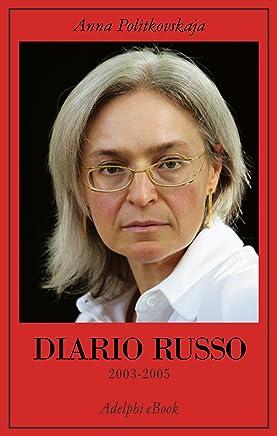 Diario russo: 2003-2005