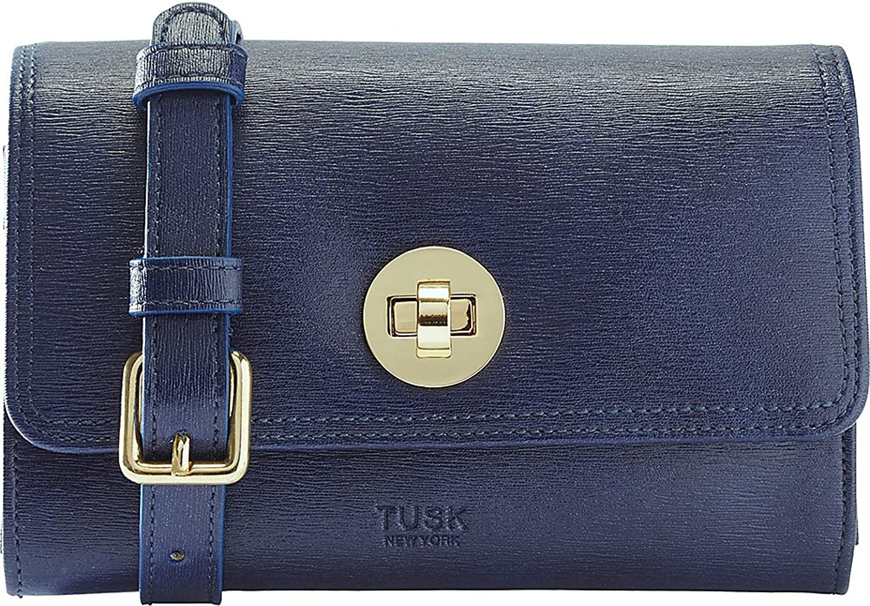 Tusk Madison Josie Flap Over Mini Bag Cross Body Bag