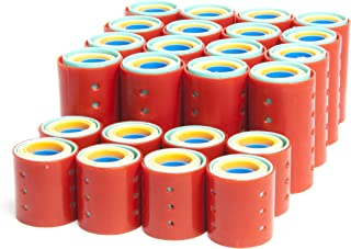 Diane Magnetic Roller Set, 144-Piece