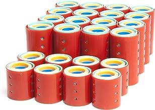 Diane Magnetic Roller Set, 144 Piece