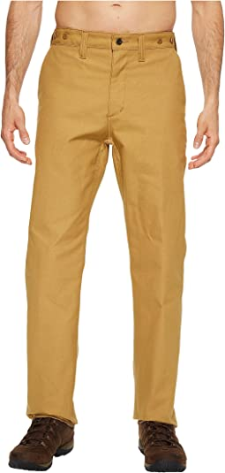 Filson Dry Tin Pants
