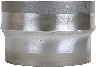 130mm EiFi FERRO1410130 Tubo de escape para chimenea