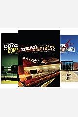 Susan Lombardi Mysteries (4 Book Series) Kindle Edition