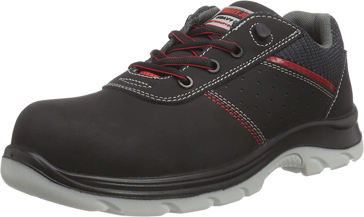 Safety Jogger Vallis, Men's Safety shoes