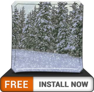 free winter wallpapers and screensavers