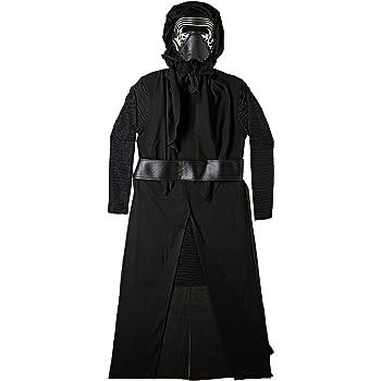 Star Wars Ep VII - Disfraz de Kylo Ren para adulto, Talla única ...