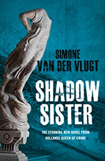 Shadow Sister (English Edition)