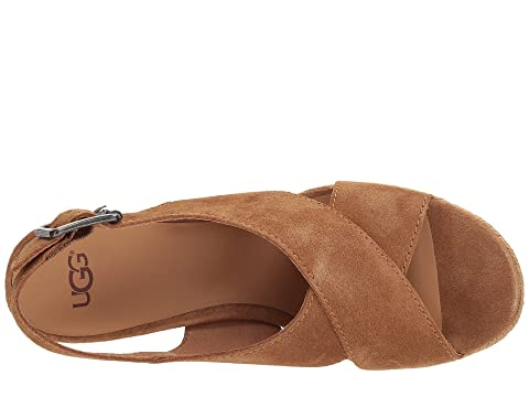 Pour Pour Harlow Ugg Blackchestnut Nice Nice 404q6