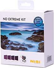 NiSi Filters 100mm ND Extreme Kit