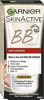 Garnier SkinActive BB Cream Anti-Ageing Medium 50ml