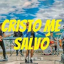 Best cristo me salvo Reviews