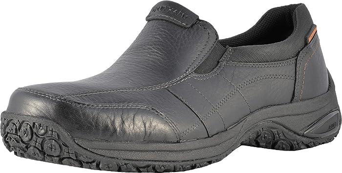 Slip Men's Men's Dunham Litchfield Waterproof Waterproof Dunham Slip Men's Litchfield Dunham CdoxBe
