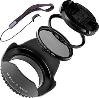 Suchergebnis Auf Für Spiegelreflexkamera Filter Zubehör Elektronik Foto