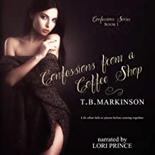 Confessions from a Coffee Shop: Confessions Series, Book 1