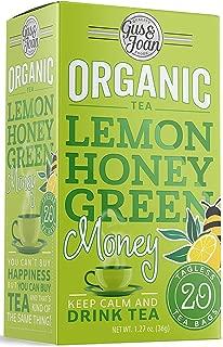 Best carrington green tea Reviews