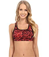 New Balance - The Shapely Shaper Print Bra