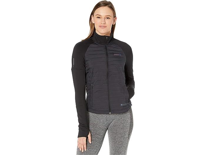 Essentials Half-Zip Active Jacket Ni/ñas