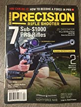 GUNS AND AMMO PRECISION RIFLE SHOOTER SUMMER 2019