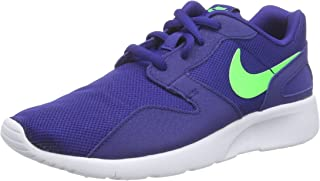 nike kaishi royal blue