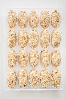 カキフライ 700g(大粒20粒) 牡蠣フライ カキ 牡蠣 かき 広島県産