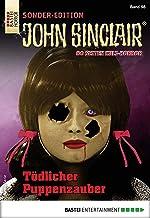 John Sinclair Sonder-Edition 98 - Horror-Serie: Tödlicher Puppenzauber (German Edition)