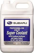Best Genuine Subaru SOA868V9270 Super Coolant Review