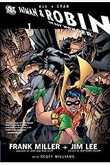 All-Star Batman and Robin, the Boy Wonder Kindle Edition