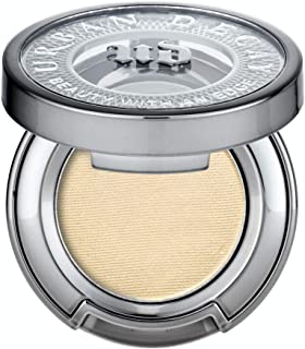 Urban Decay Eyeshadow Compact, Blonde - Pale Beige with Pink Iridescent Shift - Duotone & Satin Finish - Ultra-Blendable, ...