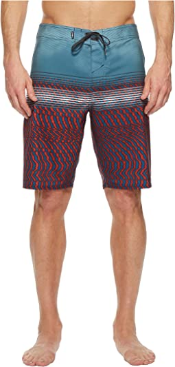 O'Neill - Hyperfreak Wavelength Superfreak Series Boardshorts