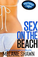 Sex on the Beach (Southern Comfort Book 2) Kindle Edition