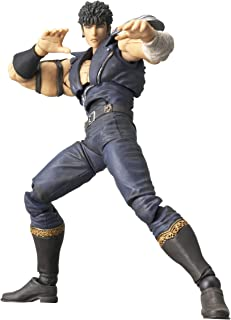 Kaiyodo Legacy of Revoltech: LR-001 Fist of The North Star: Kenshiro Action Figure