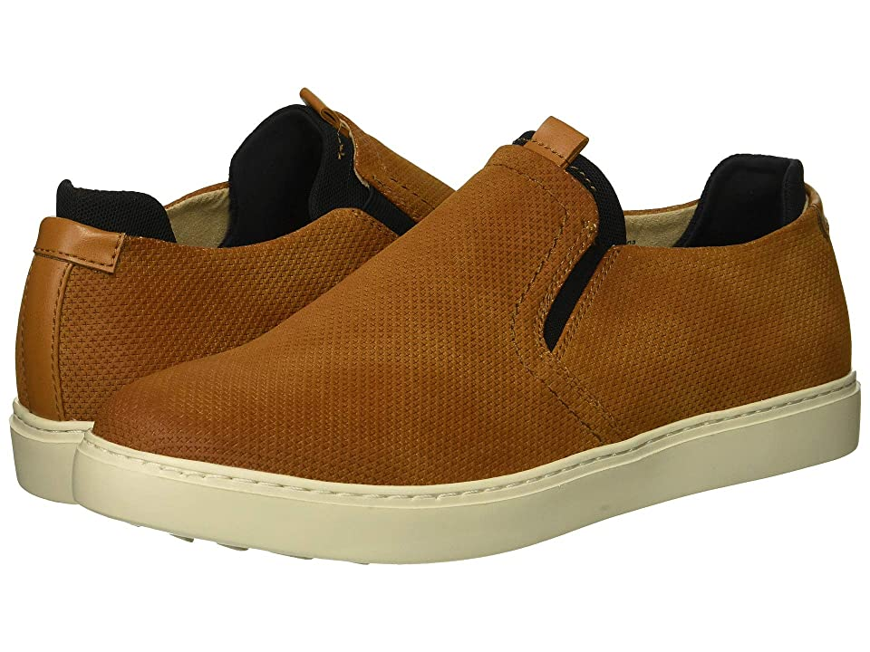 Kenneth Cole Reaction Indy Sneaker F (Tan) Men