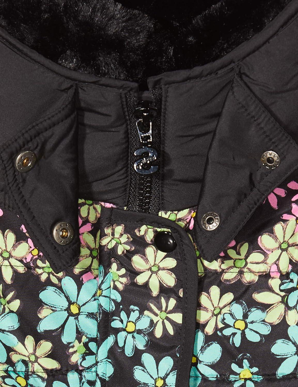 Desigual Girls' Coat Lichi