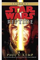 Riptide: Star Wars Legends (Star Wars - Legends) Kindle Edition
