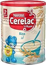 نستلة سيريلاك ارز دقيق الحبوب و الحليب،  400 جرام